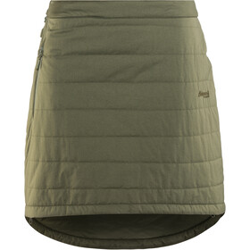 Bergans Maribu Insulated Skirt Women seaweed